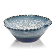 Sea and Surf Porcelain Bowl