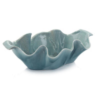 Aegean Sea Blue Bowl