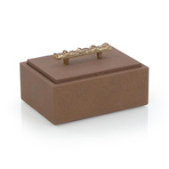 Duon Leather Box I