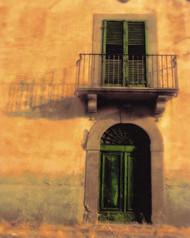 Art Classics Tuscan Facade