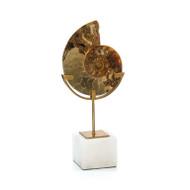 Standing Ammonite - Small