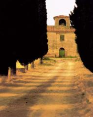 Art Classics Tuscan Home