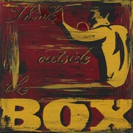 Art Classics Think Outside the Box