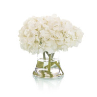 Real-Touch Hydrangeas