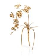 Brass Orchids III