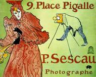 Art Classics P. Sescau Photographe