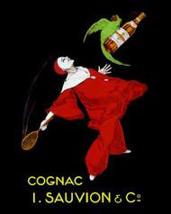 Art Classics Cognac Sauvion-Stall
