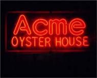 Art Classics Acme Oyster Bar