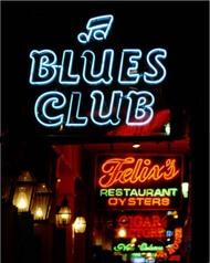 Art Classics Blues Club