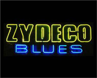 Art Classics Zydeco Blues