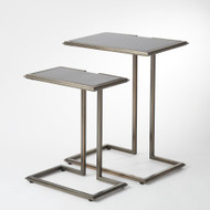 Cozy Up Table - Bronze Finish - Lg