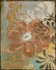 Art Classics Floral Abstraction I