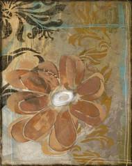 Art Classics Floral Abstraction II