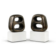 Delphi Bookends (Pair)