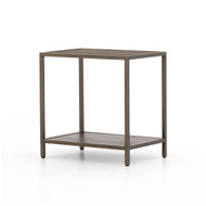 Four Hands Mason End Table