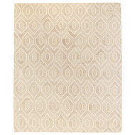 Four Hands Deco Natural Rug - 8'X10'