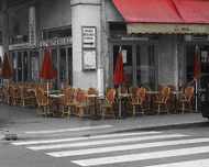 Art Classics Cafe de Rivoli