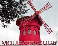Art Classics Moulin Rouge #1