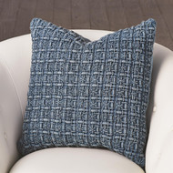 Studio A Mystic Pillow - Stone Wash Blue (Store)