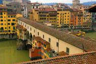 Art Classics Ponte Vecchio Bridge
