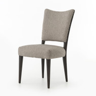 Four Hands Lennox Dining Chair - Ives White Grey
