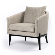 Four Hands Copeland Chair - Orly Natural