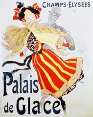 Art Classics Palais de Glace, Champs-Elysees