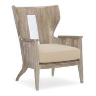 Caracole Peek A Boo Chair