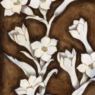 Art Classics Floral Quartet I