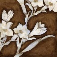 Art Classics Floral Quartet IV