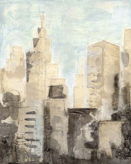 Art Classics Metropolis II