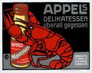 Art Classics Appel's Mayonnaise