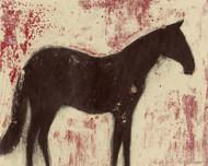 Art Classics Chocolate Horse