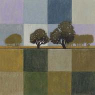 Art Classics Patchwork Landscape I
