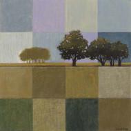 Art Classics Patchwork Landscape II