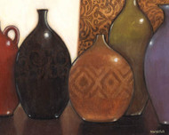 Art Classics Still Life with Batik