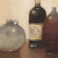 Art Classics Still Life with Wine