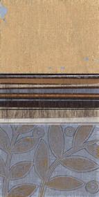 Art Classics Textile Fronds Panel II