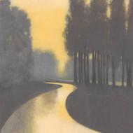 Art Classics Winding Stream I