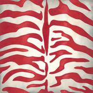 Art Classics Vibrant Zebra I