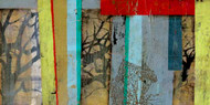 Art Classics Woven Landscape I