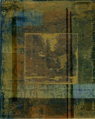 Art Classics Cornered Abstractions III