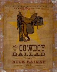 Art Classics Cowboy Ballad