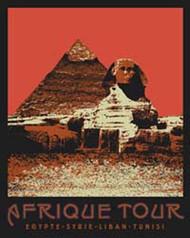 Art Classics Egypte Travelogue