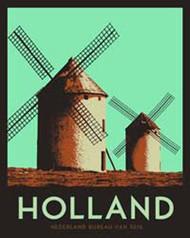 Art Classics Holland Travelogue