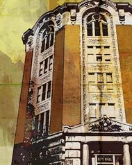 Art Classics Loop City Hall