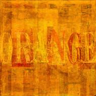 Art Classics Orange Block