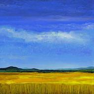 Art Classics Painted Landscape One