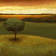 Art Classics Painted Landscape Three
