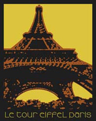 Art Classics Paris Travelogue